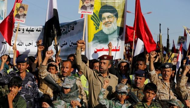The Lebanon Crisis Pivots on Hezbollah's Presence in Yemen