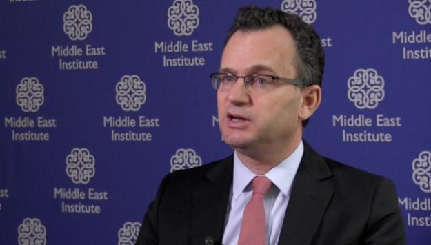 The Regional Response to the Crisis in Yemen
