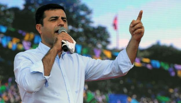 Pro-Kurdish Party Big Winner in Turkish Elections