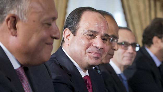 Egypt and the Obama Administration