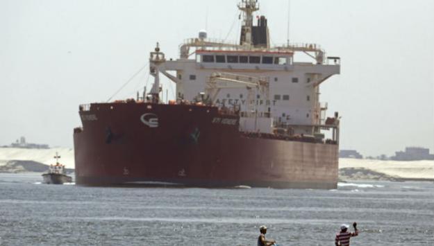 Egypt's Suez Canal Corridor Project