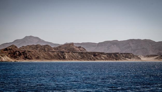 Saudi Interest in Red Sea Islands Grows