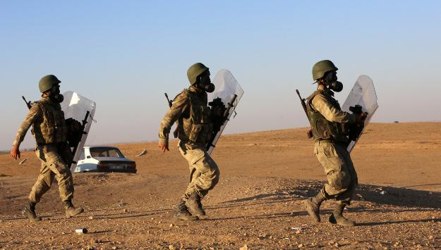 Turkey's Tough Choice: Take on ISIS or the PKK?