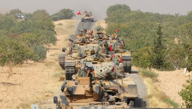 Is Turkey a U.S. Ally Against ISIS?
