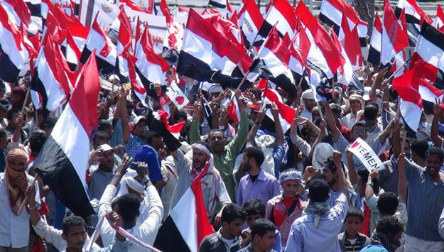 Yemen's National Dialogue