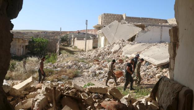Beheadings and Accountability in Syria
