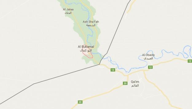 Syrian, Iranian-Led Forces Capture Abu Kamal