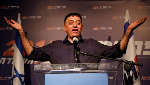 Can Avi Gabbay Revive Labor's Fortunes in Israel?