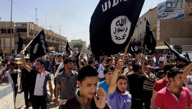 ISIS losing territory, President Erdogan visits Sudan