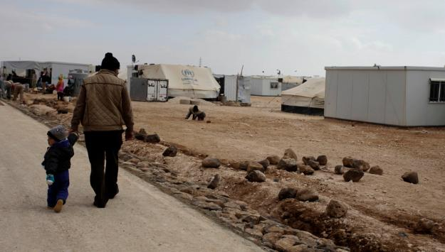 Jordan's Syrian Refugee Economic Gamble