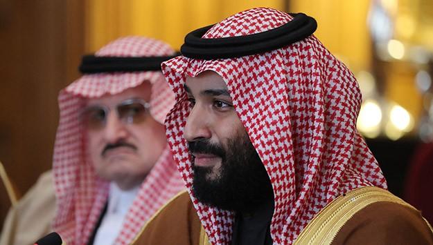 Mohammed bin Salman's American charm offensive