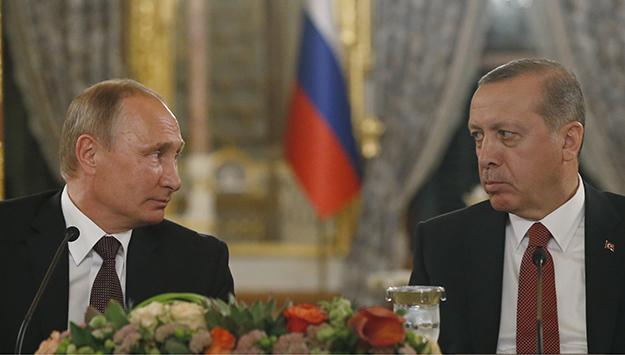How Far Can the Turkey-Russia Rapprochement in Syria Go?